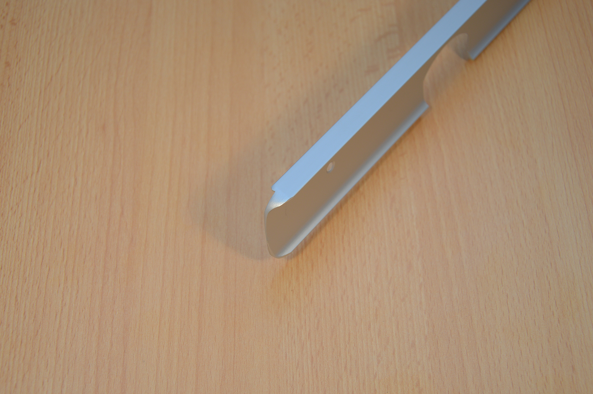 ABSCHLUSSLEISTE Winkelleisten Seiteleiste Arbeitsplatte Alu küche ... | {Küchenplatte abschlussleiste 25}